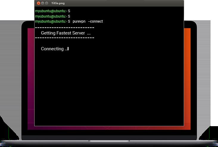 Linux VPN einrichten