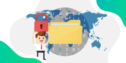 Ordner mit Passwort schützen – Einfaches Tutorial für Windows 10 und MacOS