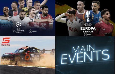 Bt-sport-events