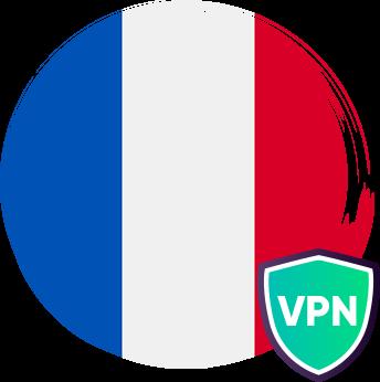 vpn-frankreich