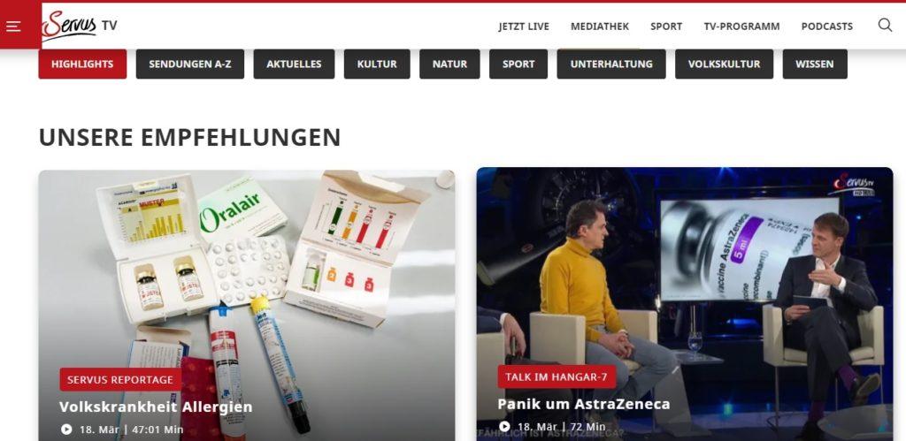 servustv-mediathek